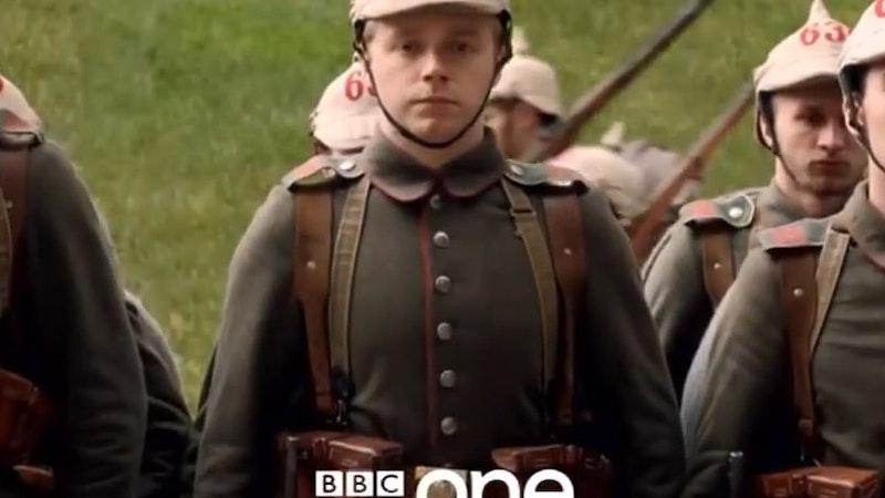 BBC War Bells