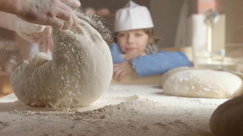 Biedronka Chleb