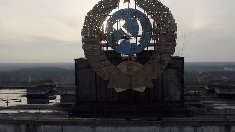 Return to Chernobyl